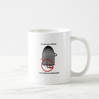 BeeKay Coffee Mug