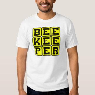 Beekeeper, Apiarist Profession Tee Shirt
