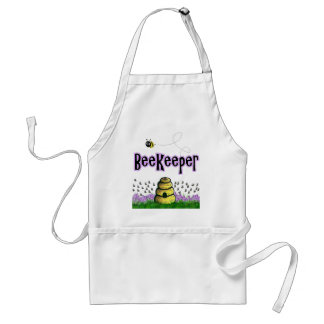 beekeeper aprons
