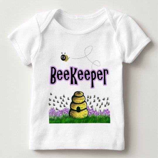 beekeeper baby T-Shirt