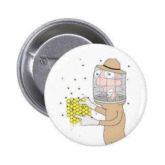 Beekeeper Button