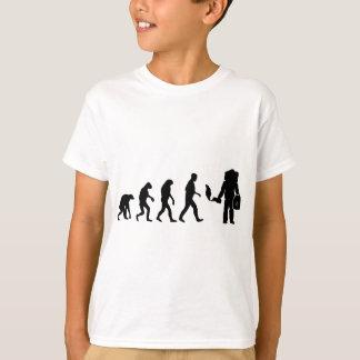 beekeeper evolution T-Shirt