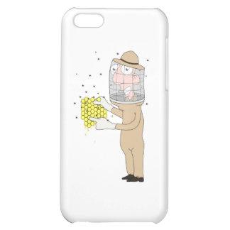 Beekeeper iPhone 5C Case