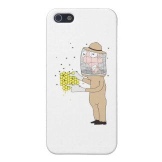 Beekeeper iPhone SE/5/5s Case