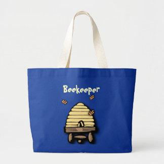 Beekeeper Jumbo Tote