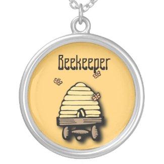 Beekeeper necklace
