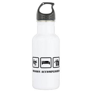 Beekeeper 18oz Water Bottle