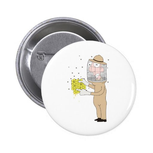 Beekeeper Pins