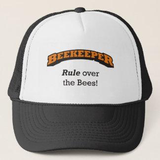 Beekeeper - Rule over the Bees! Trucker Hat