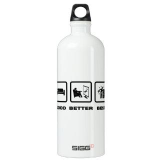 Beekeeper SIGG Traveler 1.0L Water Bottle