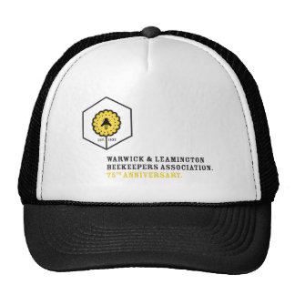 Beekeepers Association Hat