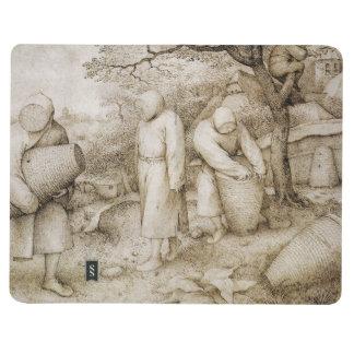 Beekeepers by Pieter Bruegel the Elder Journals