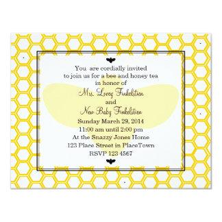 Beekeeper's Card