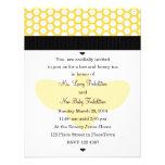 Beekeeper's Card Custom Invitations