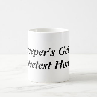 Beekeepers Get the sweetest Honey Coffee Mugs