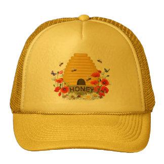 Beekeepers Hat