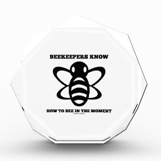 Beekeepers Know How To Bee In The Moment (Bee) Awards