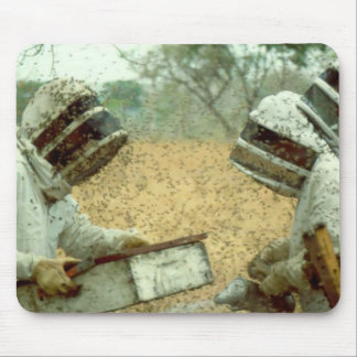 Beekeepers Mouse Pad