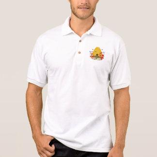 Beekeepers Polo Shirt