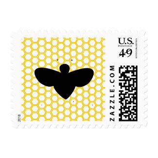 Beekeepers Postage Stamps
