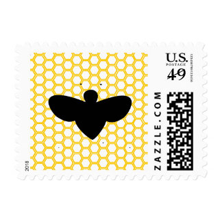Beekeepers Stamp