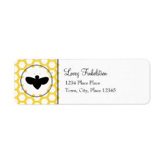 Beekeeper's Sticker