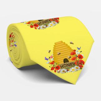 Beekeepers Tie