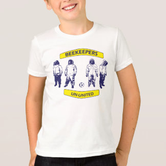 Beekeepers un-united. T-Shirt