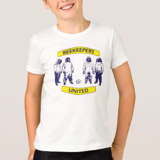 Beekeepers united. T-Shirt