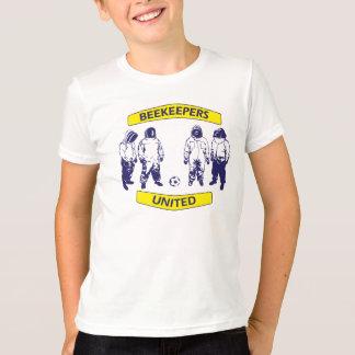 Beekeepers united. T-Shirt