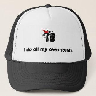 Beekeeping Hero Trucker Hat