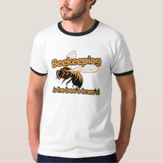 Beekeeping is the bees knees T-Shirt