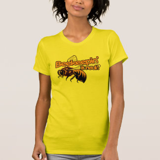 Beekeeping it REAL T-Shirt