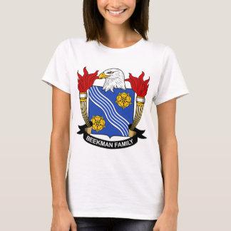 Beekman Family Crest T-Shirt