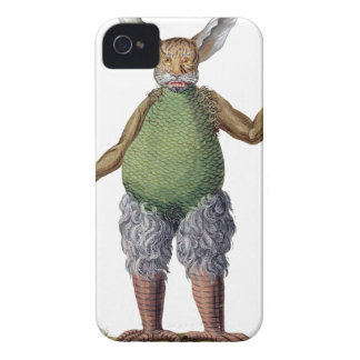 Beelzebub Case-Mate iPhone 4 Case