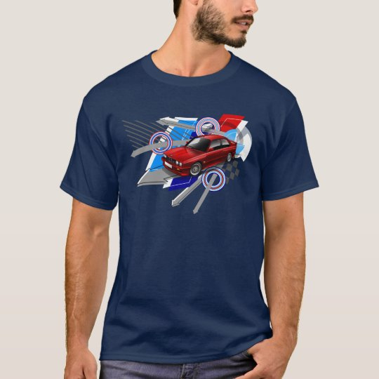 Beemer M3 T-shirt