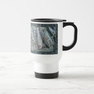 Been Fishin' Travel Mug