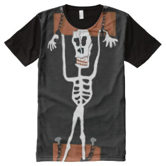 Been Hanging Around Too Long All-Over Print Shirt