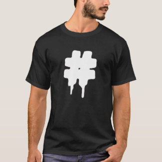 Been Hashtagged T-Shirt