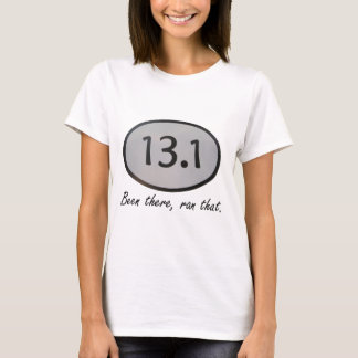 been there 131.jpg T-Shirt