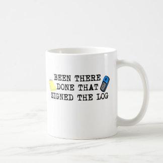 Been There... Coffee Mug