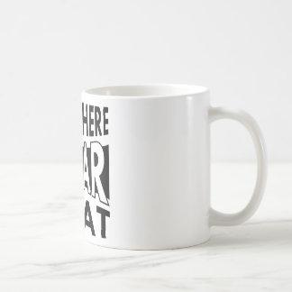 Been There FUBAR That Coffee Mug