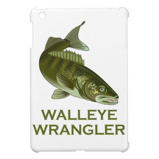 BEEN THERE WALLEYE iPad MINI COVER