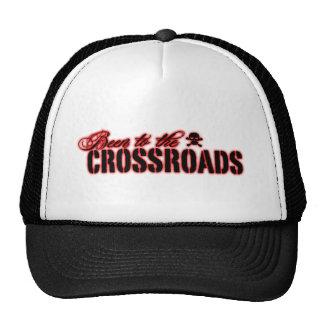 Been to the Crossroads Trucker Hat