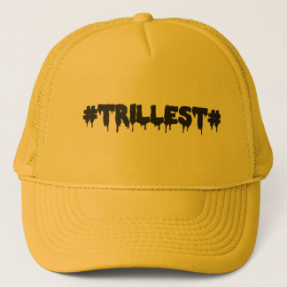 Been Trillest Trucker Hat