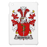 Beenfeld Family Crest Cover For The iPad Mini