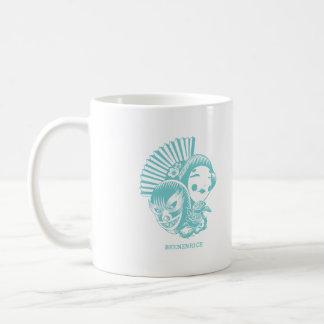 Beenznrice Mug