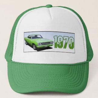 Beep-Beep Trucker Hat