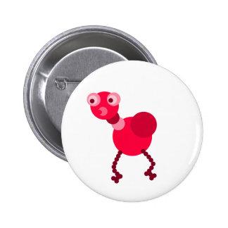 Beepie Pinback Button