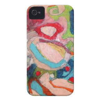 Beeple Juice Case-Mate iPhone 4 Case